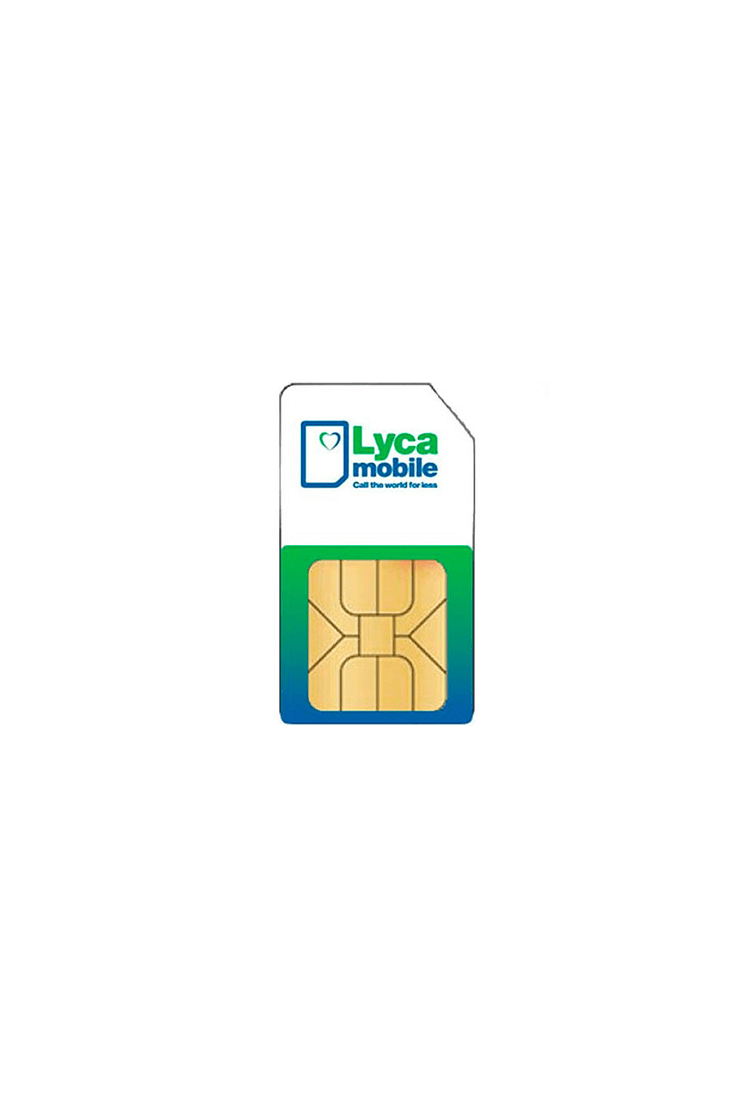 tarjeta SIM LYCAMOBILE relojes inteligentes con GPS para niños