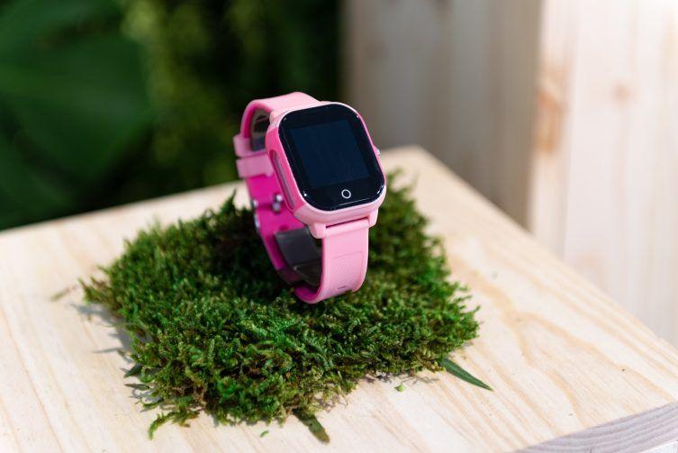 relojes con GPS save family para niñas rosa infantil adolescente jovenes junior