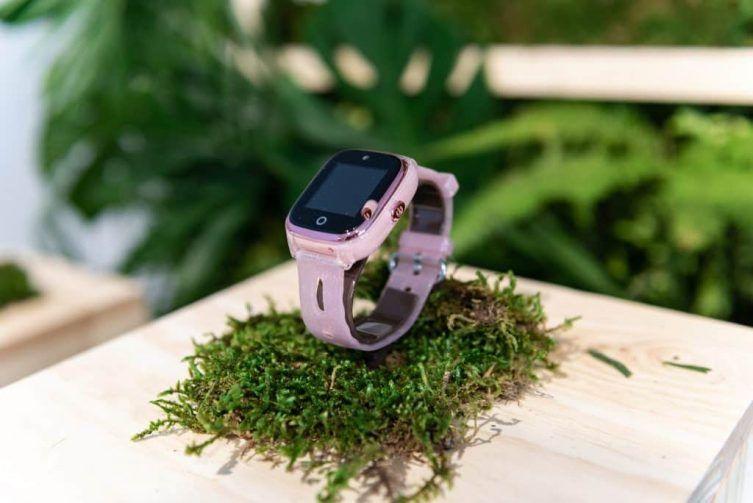 relojes con GPS save family para niñas rosa infantil superior