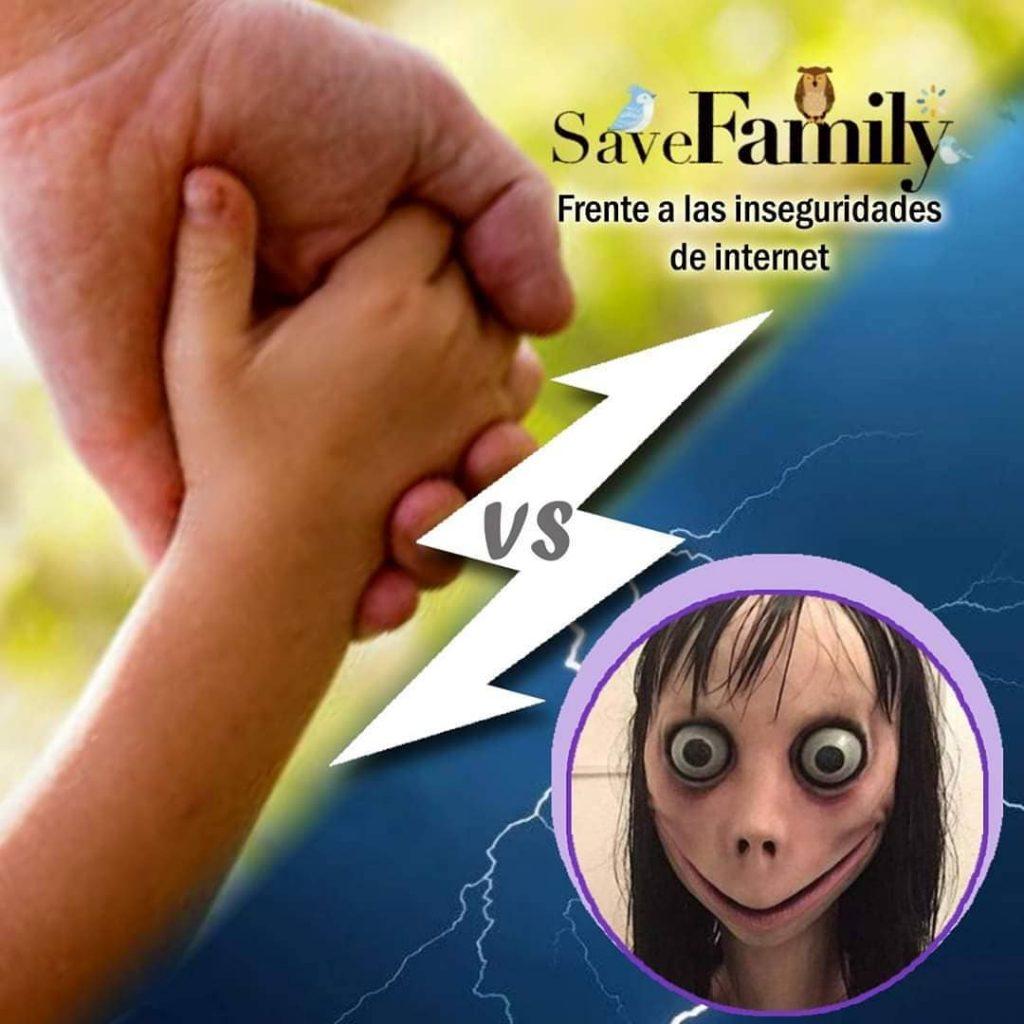 SaveFamily relojes con gps para niños frente a opciones menos seguras