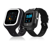 GPS-Uhr 4G für Jugendliche