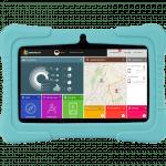 Tablet SaveFamily Kids para niños Azul