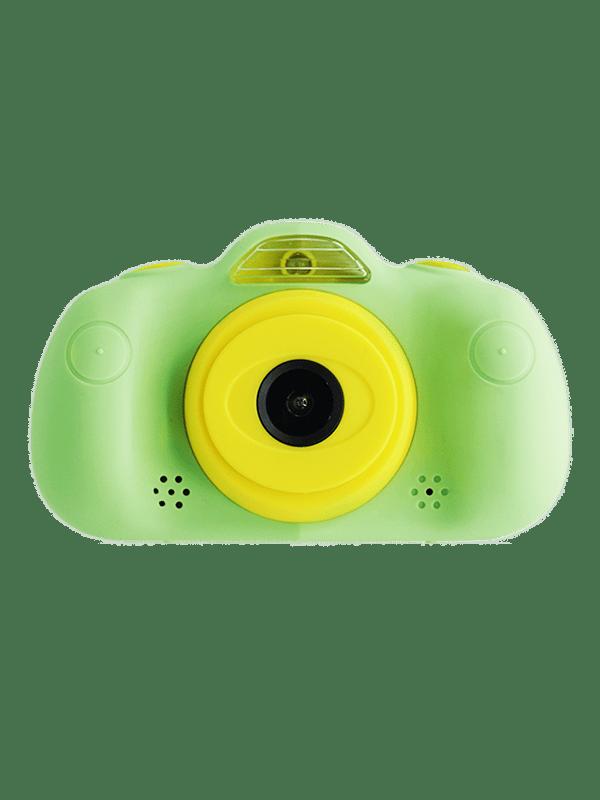 Cámara digital 8gb para niños verde
