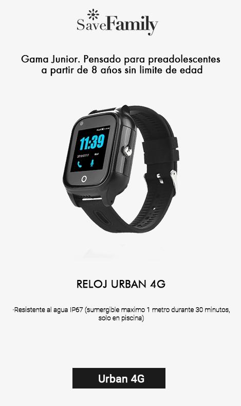 caracteristicas reloj 4g